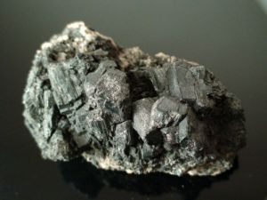 #069 Hornblende from Canada