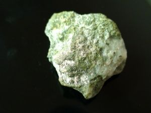#070 Uncommon Chrysotile from Blue Ridge Summit PA